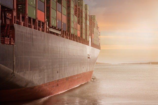 Marine vessel tracking database